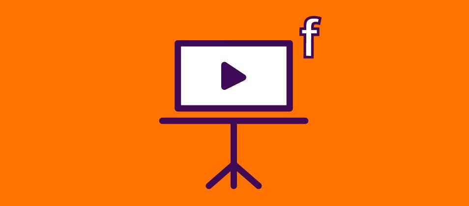 ¿Qué es Facebook Slideshow y cómo utilizarlo para   promocionar tu negocio?